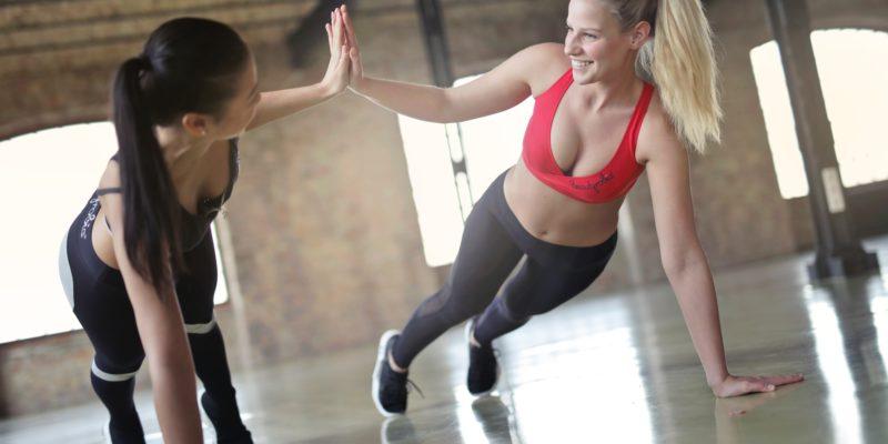 Kurs na trenera fitness. Kursy i szkolenia Bydgoszcz